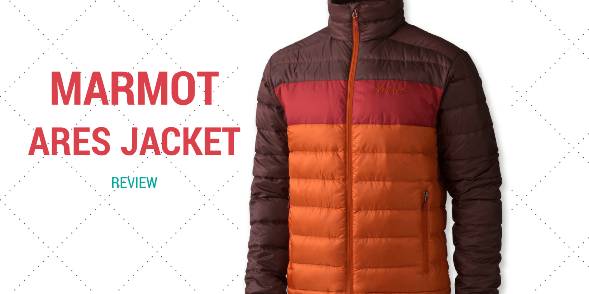 Marmot Ares Jacket Review