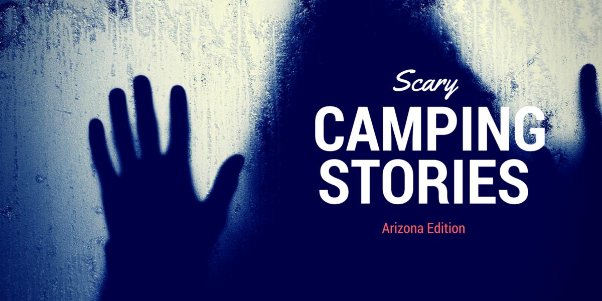 Scary Story: Arizona Edition