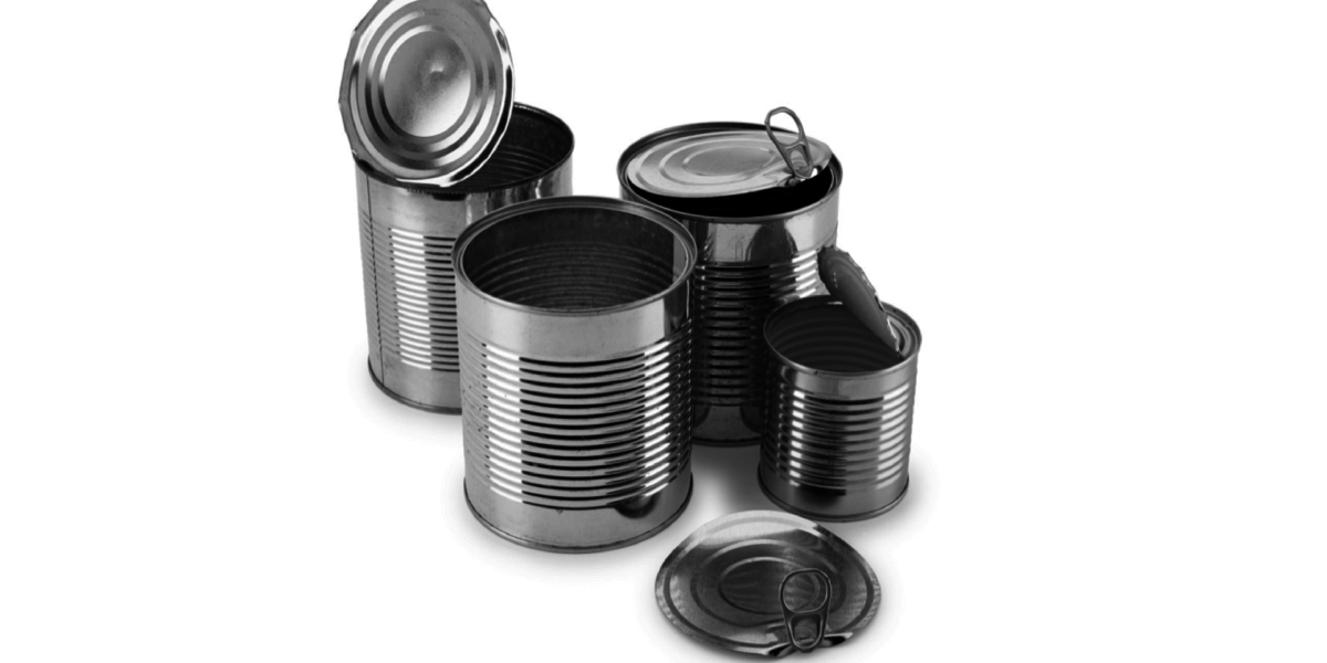11 Things You Can Do With A Tin Can In A Survival Situation